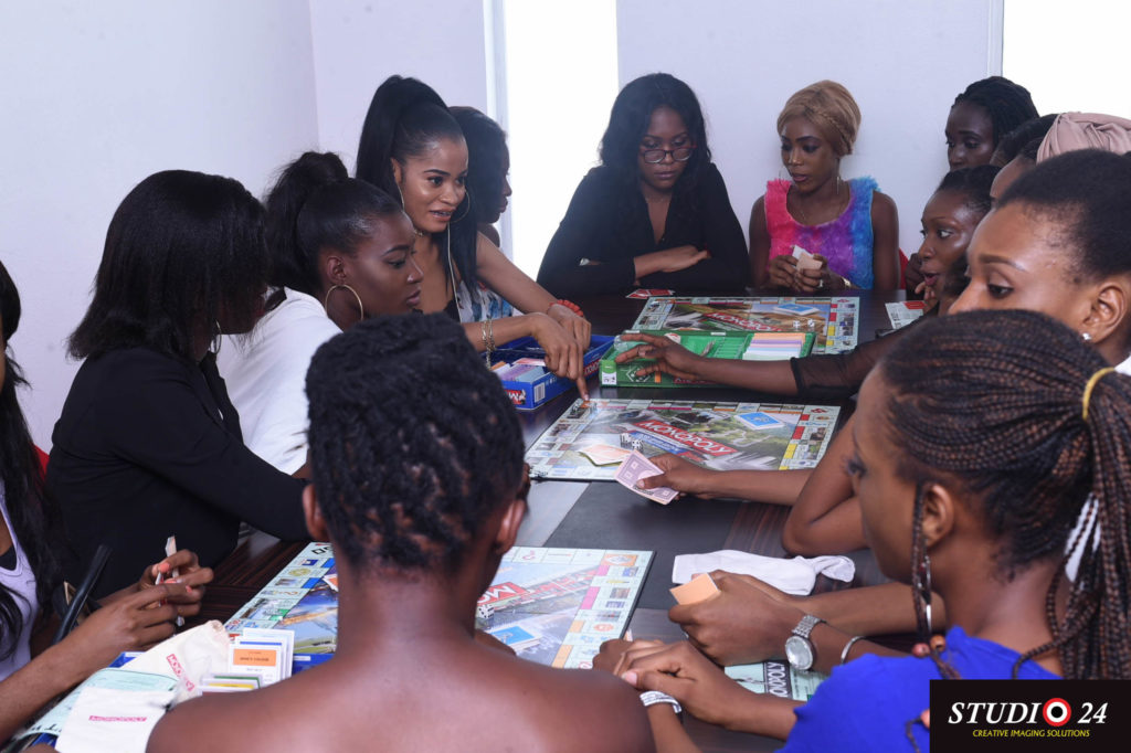 Miss Nigeria 2017 Auditions in Pictures on Kamdora 2017 (11)