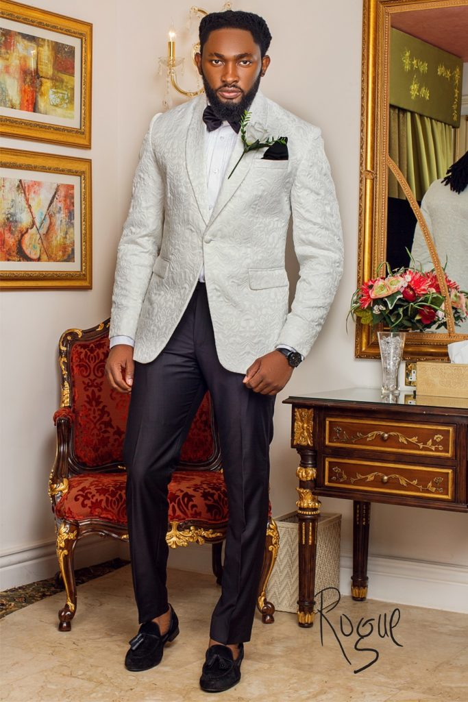 Uti Nwachukwu and Ric Hassani (1)