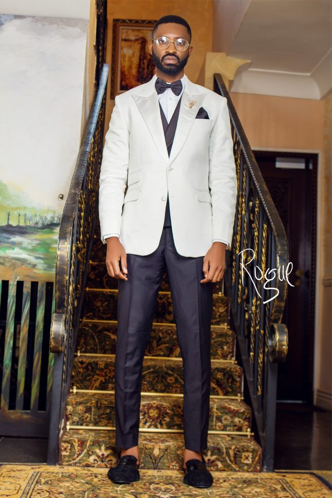 Uti Nwachukwu and Ric Hassani (15)