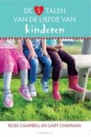 Productafbeelding De vijf talen van de liefde van kinderen