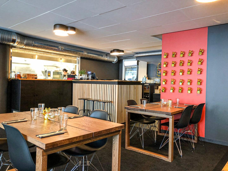 Stavanger Eats – Yips Dumplings & Digg