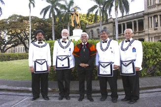 2015 Torchlight Ceremony photos