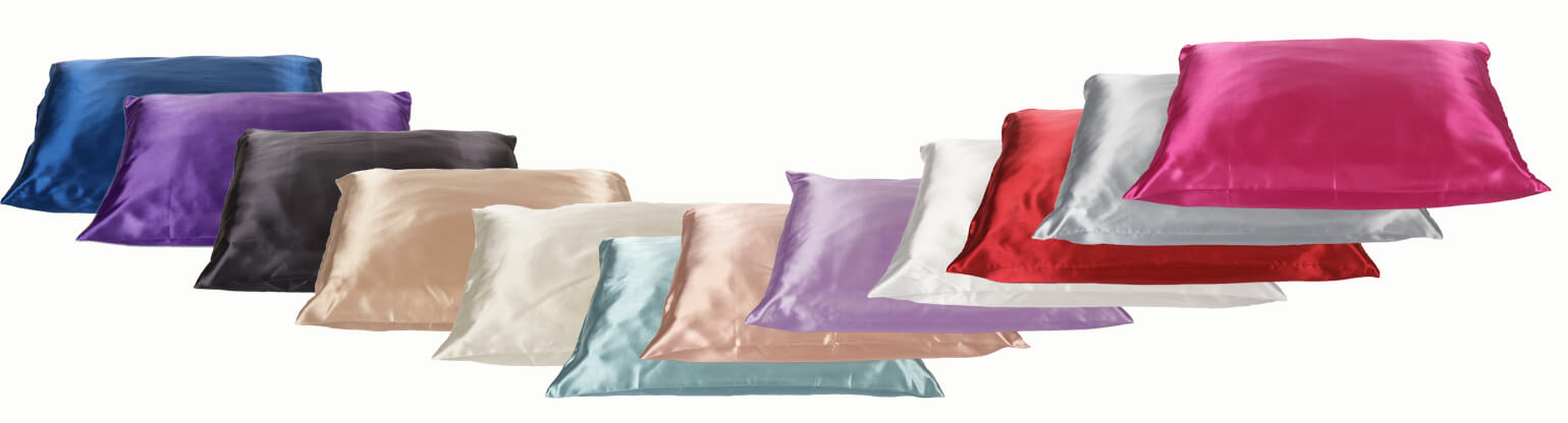 beauty pillow kam en schaar