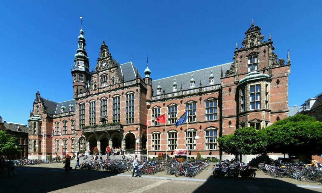 Studentenkamers Groningen
