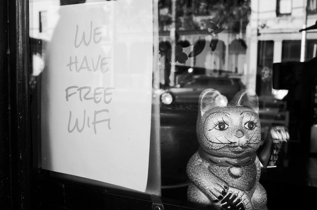 versterk je wifi-signaal