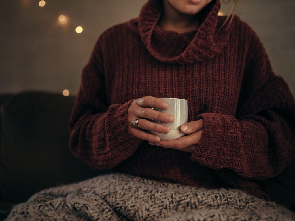 lekker warm in je huis