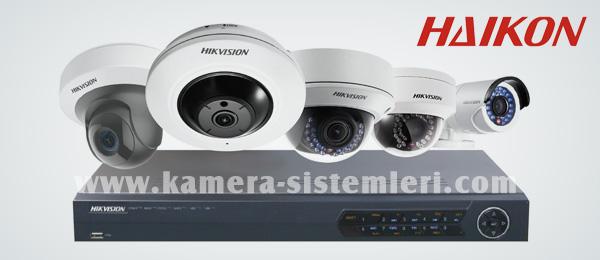 Haikon Kamera Fiyatları ve Listesi