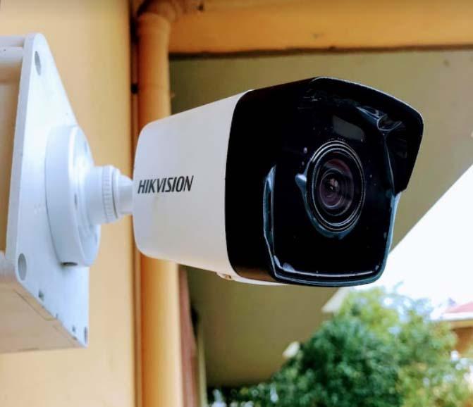 Bakırköy kamera sistemleri