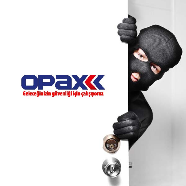 Opax Kablosuz Alarm 155