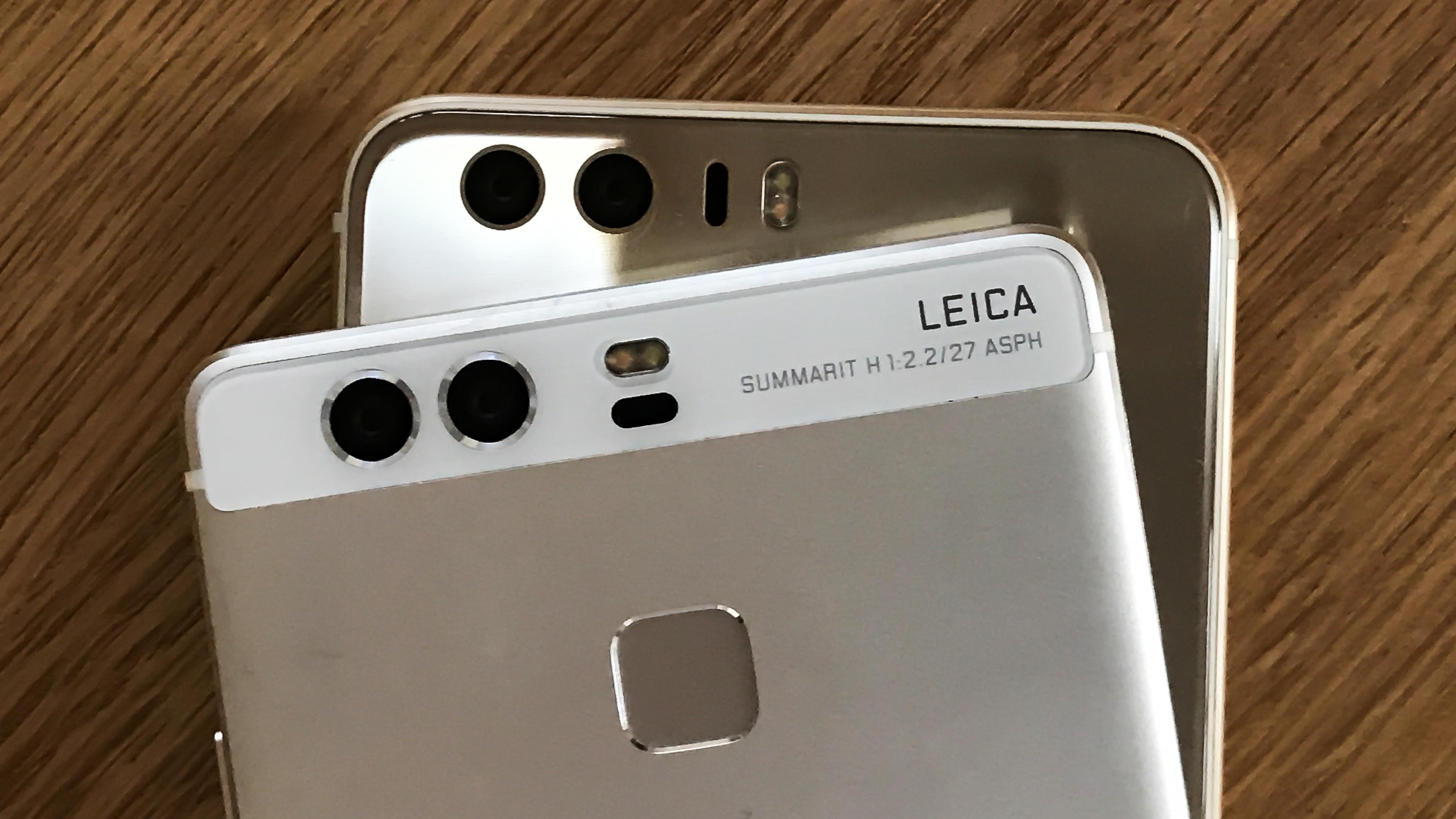 Huawei P9 - Huawei Honor