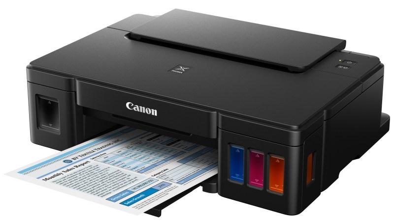 Canon Pixma MegaTank G