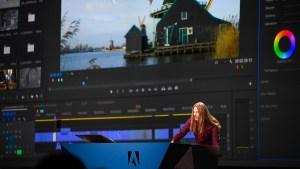 Adobe Premiere Pro 2017