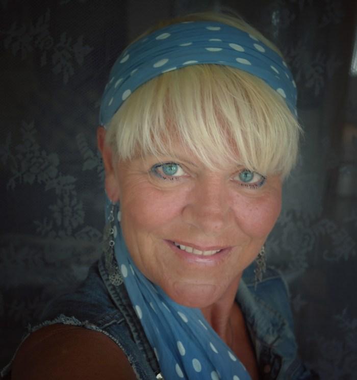 Janne Myhre Claassen