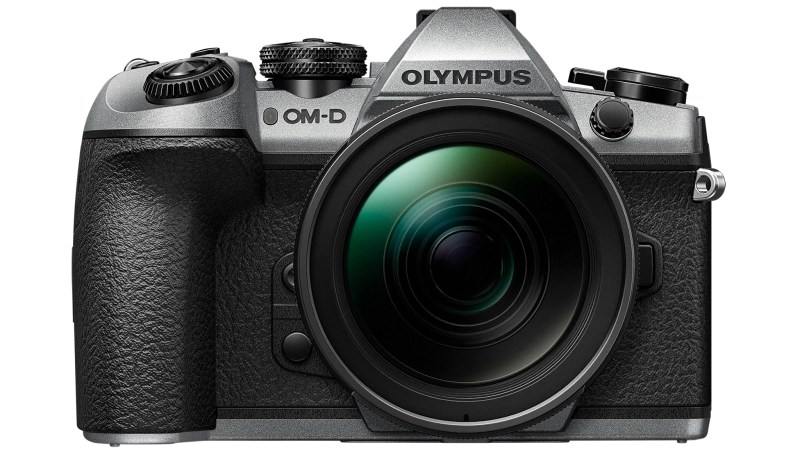 Olympus OM-D E-M1 Mark II Limited Edition