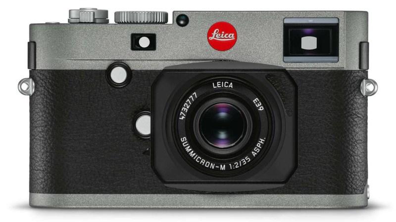 Leica M-E (Typ 240)