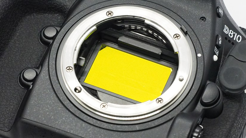 STC Optical Filter