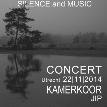 JIP3 – Silence and Music