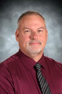 Bill McFall, Principal