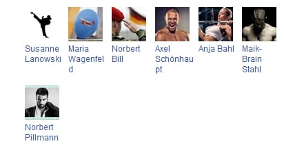 Fakebook: Rechte Fake-Profile bei Facebook