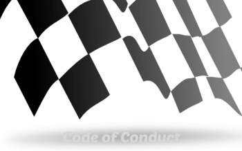Header Code of Conduct