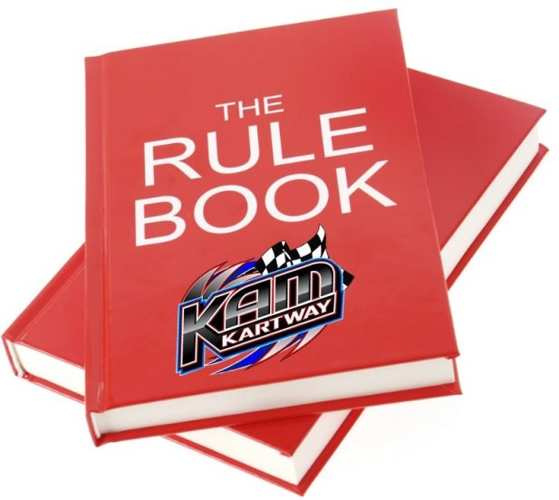 KAM Rule Book