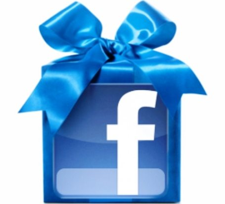 Facebook likes and shares is our gift to you