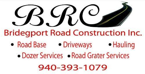 Bridgeport Road Construction