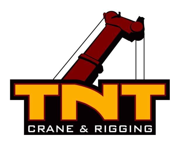 TNT Crane