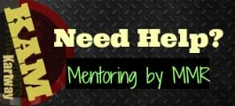 Mentoring by MMR this Saturday
