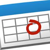 add race to calendar