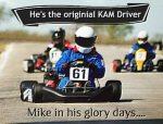 the origianal KAM Driver