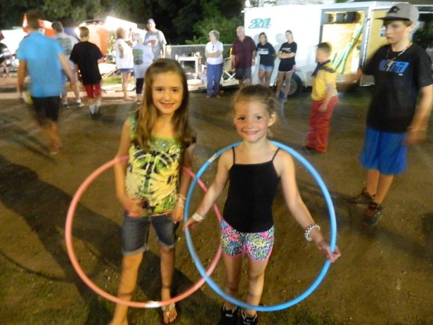hool a hoop contest winners