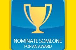 KAM Sportsmanship Award Nomination Form