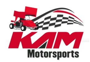 KAM Motorsports new logo