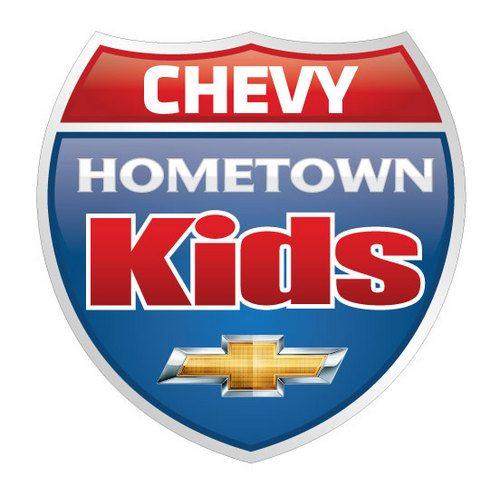 Checy hometown kids