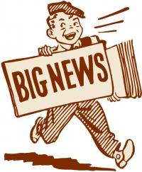 Big News newsletter