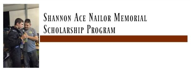 Ace Nailor Memorial Scholarship