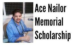 Ace Nailor Memorial Scholarship image