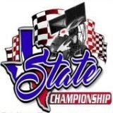 Texas State Championship logo