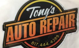 Help Me Welcome Our New Jr 2 Clone Class Sponsor: Tony's Auto Repair