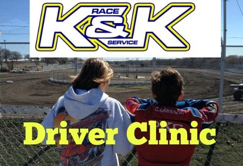 Driver Clinic by K&K Race Servicews
