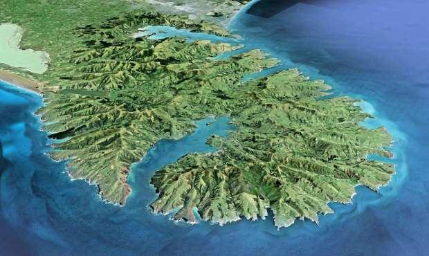 Akaroa Image