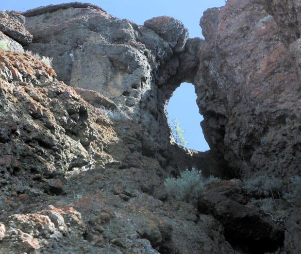 Dewdrop Arch Scramble 007r