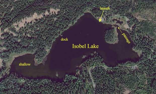 Isobel Google image
