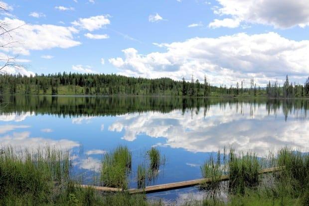 Stake Lake Loop 039c