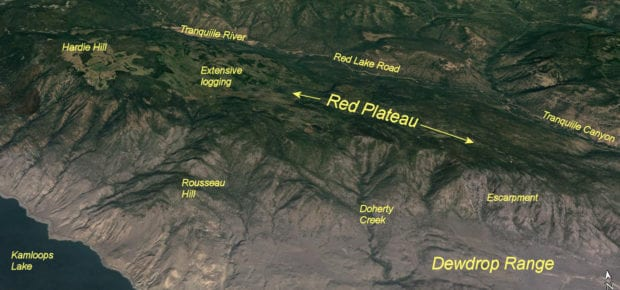red-plateau-satellite-image