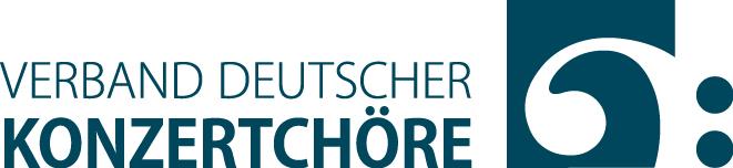 Wir sind Mitglied im Verband deutscher Konzertchöre e.V.