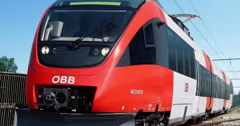 ÖBB Regionalbahn