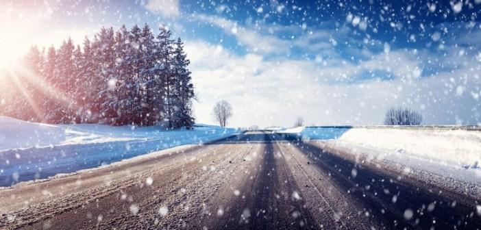 Wind- und Schneefallwarnung für die Steiermark ab Mittwoch Früh