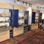 Sonderausstellung Museumshof